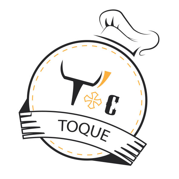 toc-toque white